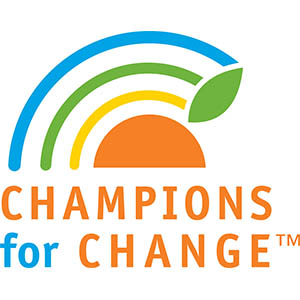 Champions for Change | Tehama County Health Services
