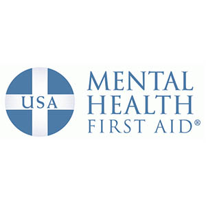 Mental Health First Aid | Tehama County Health Services