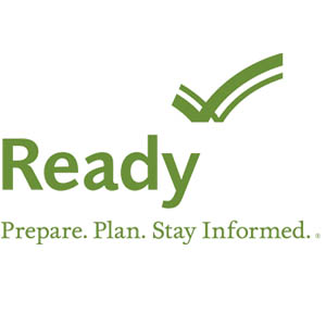 Ready.gov | Tehama County Health Services