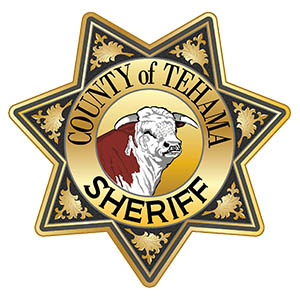 Tehama County Sheriff | Tehama County Health Services