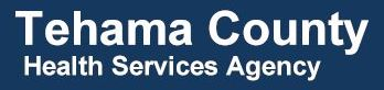 Tehama County Health Services Logo