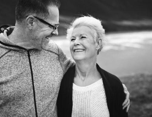 Health Benefits of Senior Corps