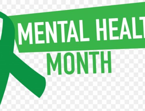 May is Mental Health Month: Coping Toolkit