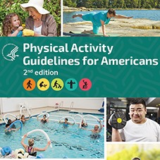 Physical Activity Guidelines | Tehama County Health Services